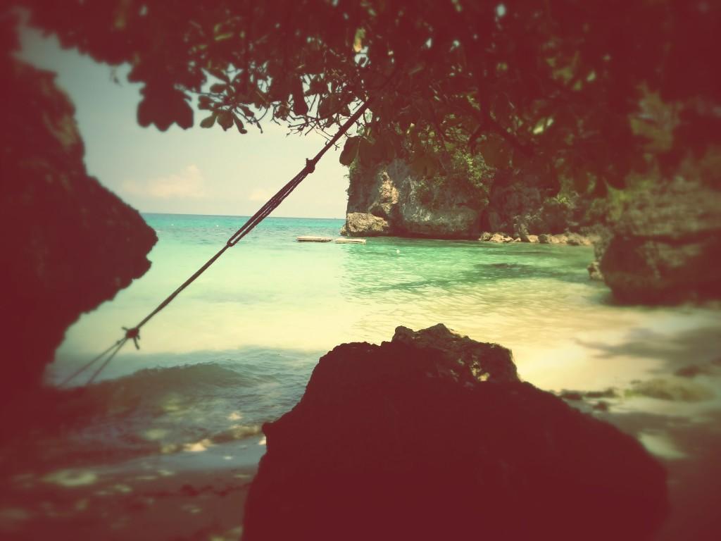 Baling Hai Beach