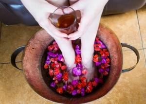 Tamarind pre massage