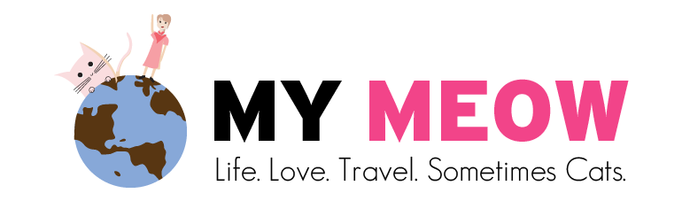 My Meow – Life. Love. Travel.