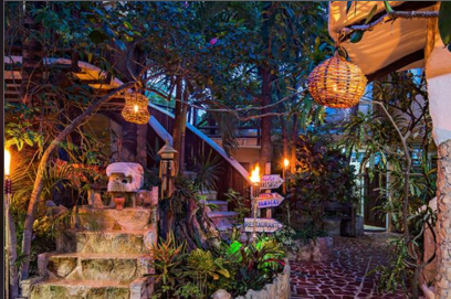 Maison Tulum, courtesy of TripAdvisor